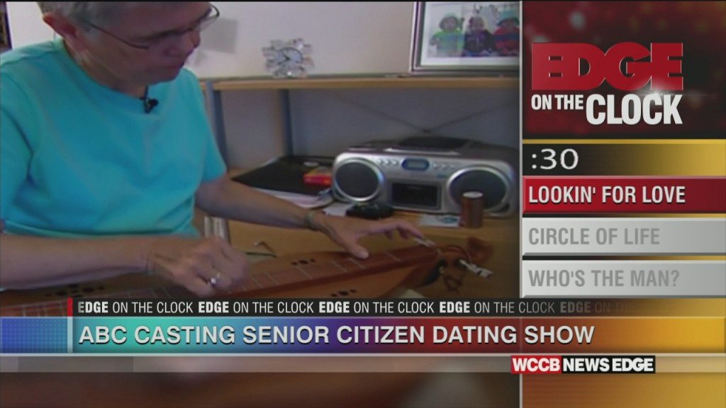 Abc Casting Senior Citizens For A New Dating Show