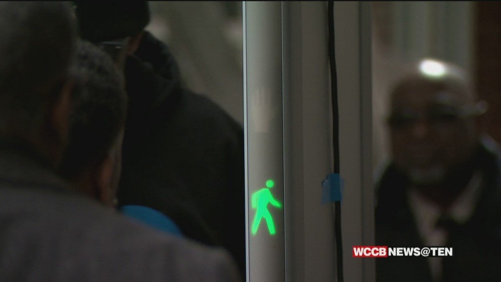 Epicenter Puts Up Metal Detectors For Ciaa Weekend