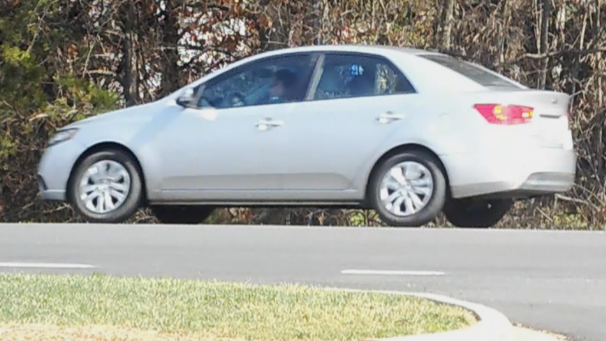 Iredell Road Rage Shooting 1