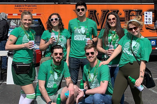 Rb St Pats Pub Crawl Text2win Feature Image
