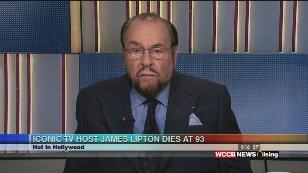 """Hot In Hollywood: James Lipton Dies And New '""""bachelorette"""" Is Announced"""