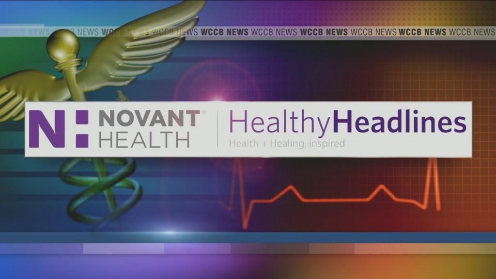 Novant Health Healthy Headlines: National Endometriosis Awareness Month