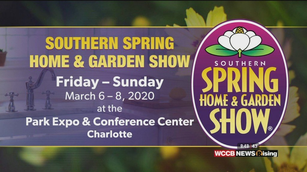 Rising Spotlight: Trends In Garden Design And Outdoor Living At The Southern Spring Home & Garden Show