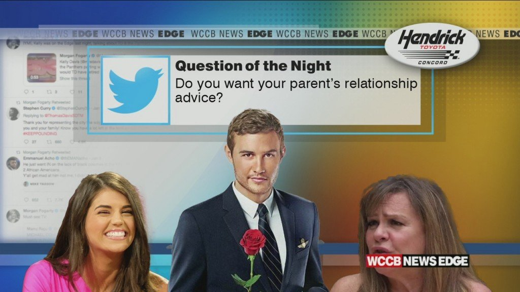 Do You Want Your Parent's Relationship Advice?