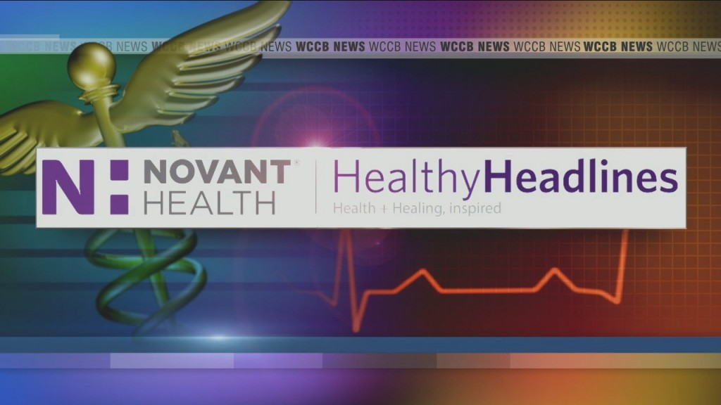 Novant Health Healthy Headlines: Tanning Bed Risks