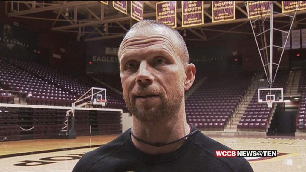 Winthrop Head Coach Pat Kelsey Reacts To Ncaa Canceling Tournament
