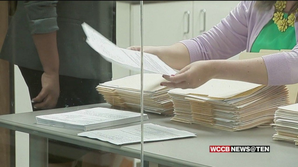 Nc Relaxes Rules For Unemployment Benefits; Federal Gov't Could Send Checks To Americans