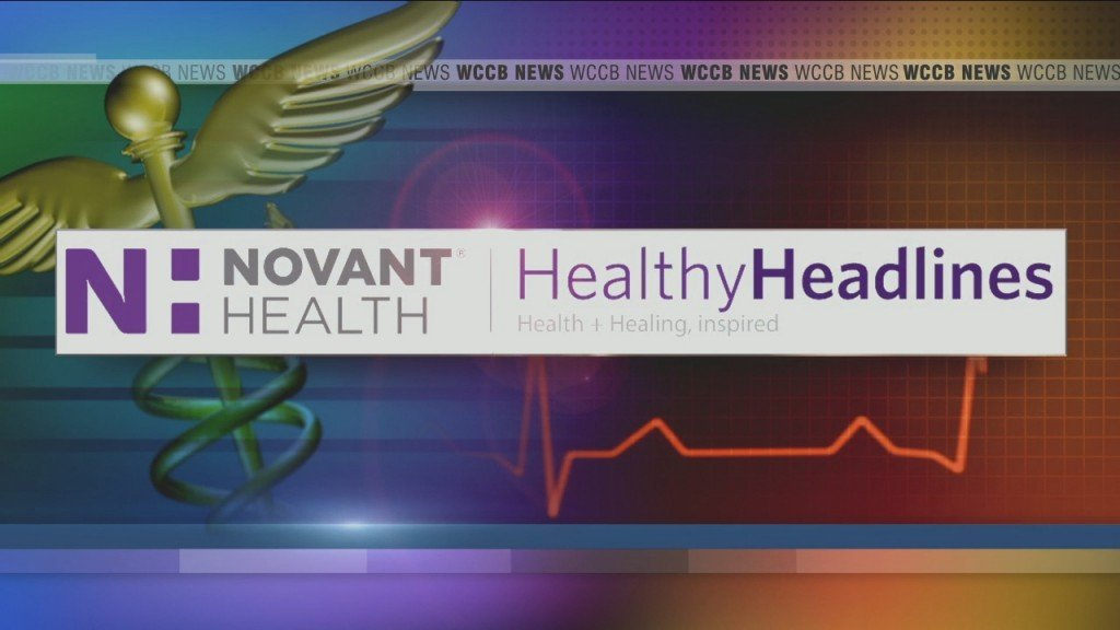 Novant Health Healthy Headlines: How To Handle Allergy Season