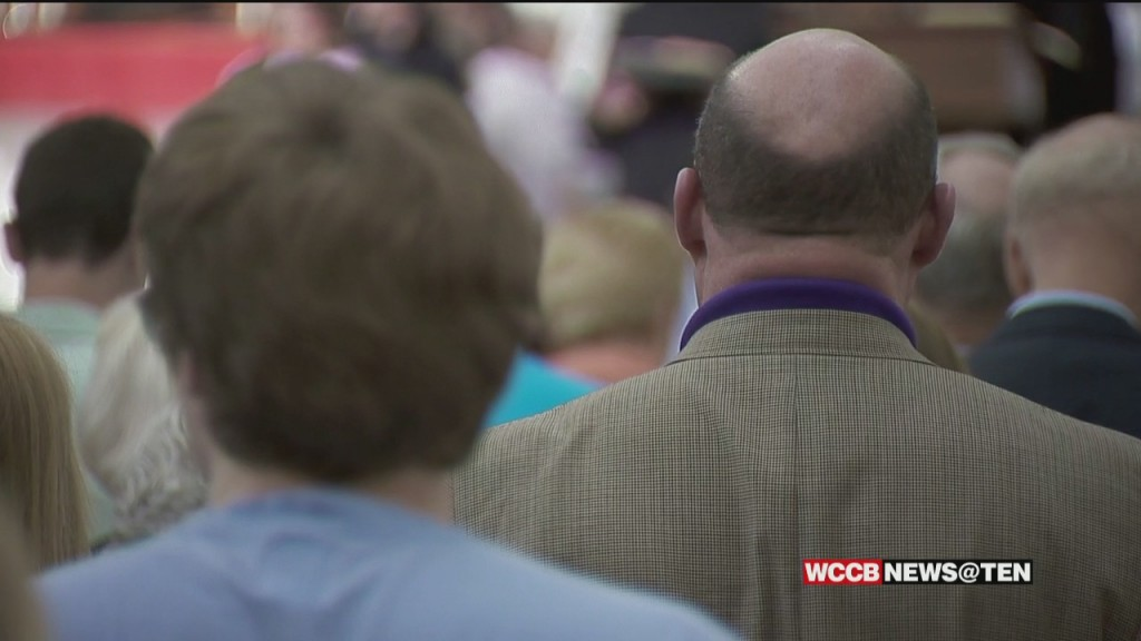 Community Spread Continues To Be A Concern In Meckelnburg County
