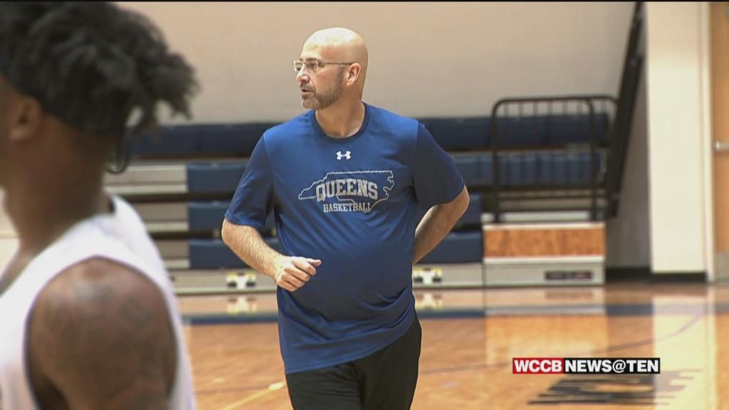 Queens Basketball Reacts To Season Cut Short