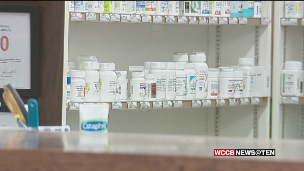 Local Pharmacists Worried About Doctors Prescribing Themselves Drug That Could Treat Coronavirus