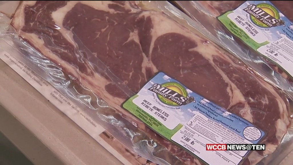 Local Farm Shifts Beef Business From Restaurants To Retail