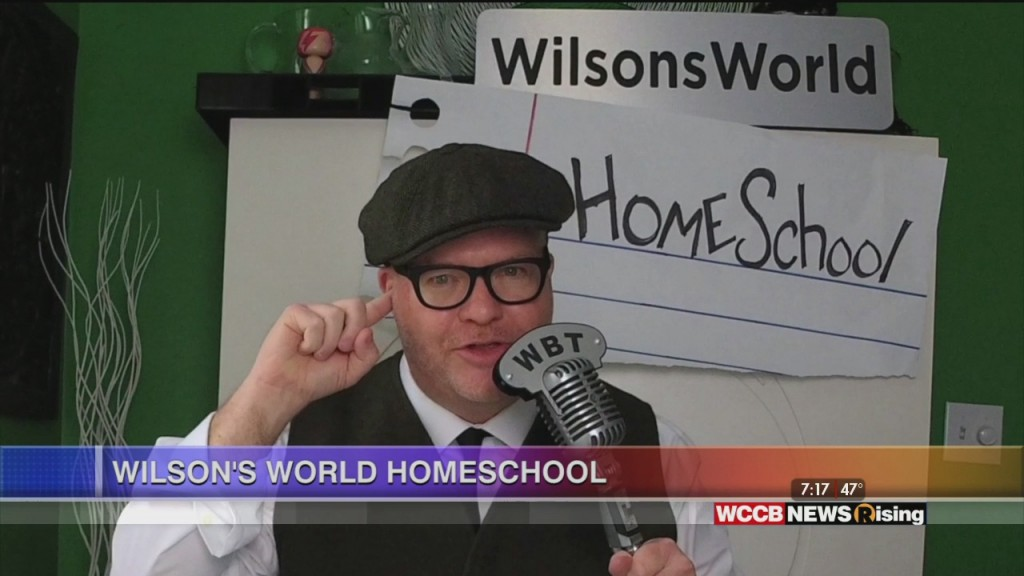Wilson's World: Wilson's Homeschool With A Handwashing Video, A Baseball Memory And Delivery From Amelies