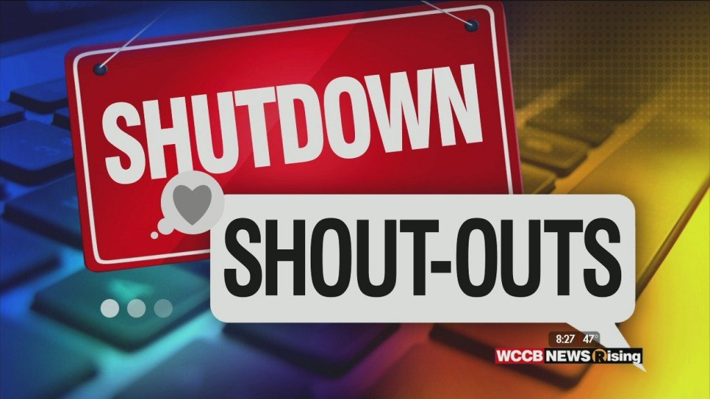 Shutdown Shout Out: Common Wealth Charlotte