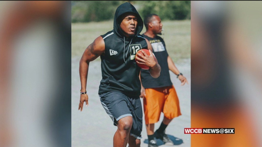 App State's Darrynton Evans Preparing For Nfl Draft Despite Coronavirus Shutdowns