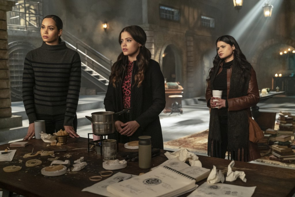 """Charmed -"""" Third Time's the Charm"""""""