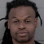 Damien Jackson Resisting Public Officer
