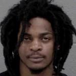 Denzel Mcmurray Possess Methamphetamine