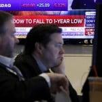 Dow Drops Coronavirus Oil Freefall Ap 09