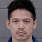 Minh Thai Felony Probation Violation Out Of County