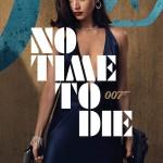 No Time To Die –anade Armas
