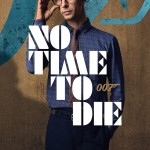 No Time To Die –ben Whishaw