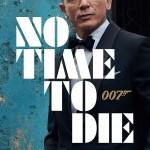 No Time To Die –daniel Craig –digital One Sheet