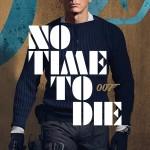No Time To Die –daniel Craig