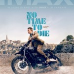 No Time To Die –imax Poster