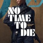 No Time To Die –lashana Lynch
