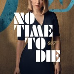 No Time To Die –lea Seydoux