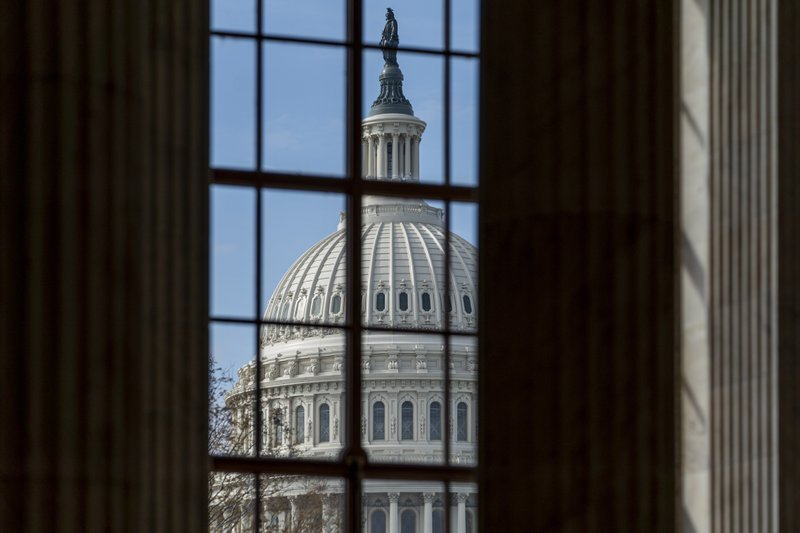 Q&a How Can The Huge Congressional Aid Package Help You?