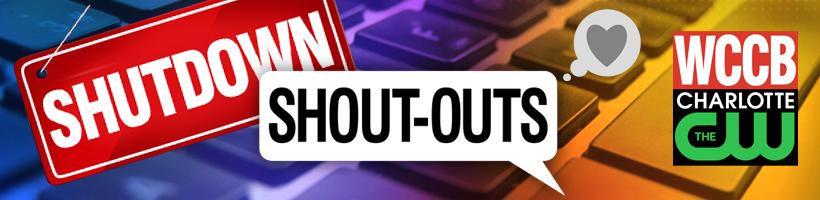 Shoutouts 820x200