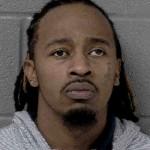 Traquon Davis Non Arrest Federal