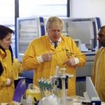 Uk Prepares For Coronavirus Spread Ap 04