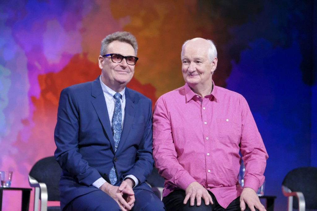 Whose Line Is It Anyway 807 Greg Proops 5 02