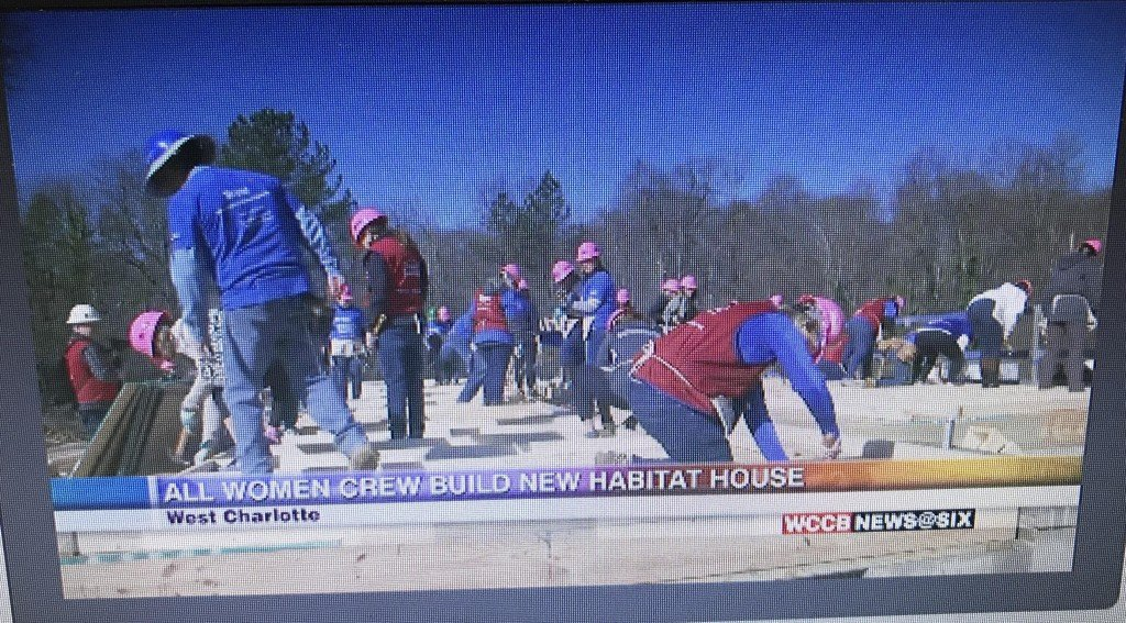 Habitat For Humanity House Two