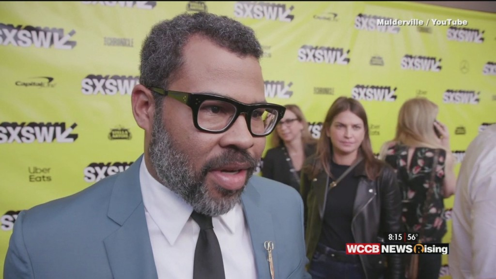 Hot In Hollywood: Jordan Peele Wants Big Star For New Movie And Selena Gomez Reveals Shock Diagnosis