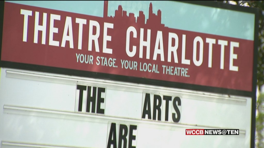 A Local Theatre Is Holding Virtual Auditions To Keep The Arts Alive Amid Coronavirus Pandemic