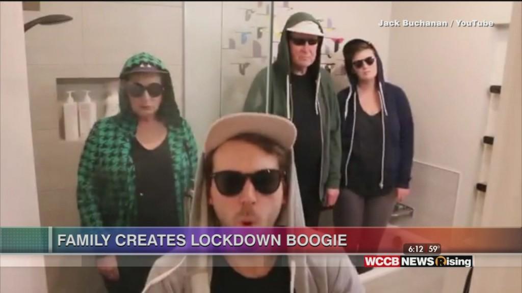 Viral Videos: Makeshift Carousel & Lockdown Boogie