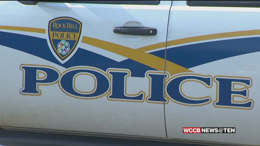 Rock Hill Police: Teen Ignored Self Quarantine Order; Coughed On Officers