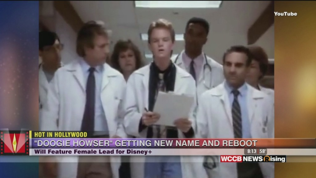 Hot In Hollywood: 'doogie Howser' Reboot Coming To Disney+ And 'modern Family' Says Goodbye