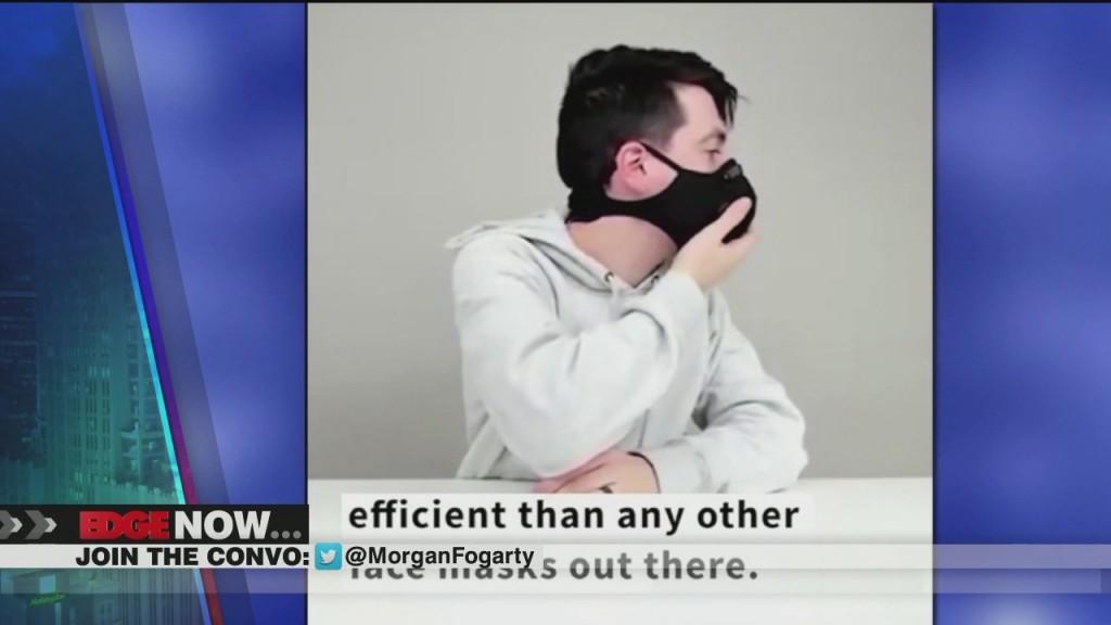 Facebook Bans Ads For Masks And Sanitizer