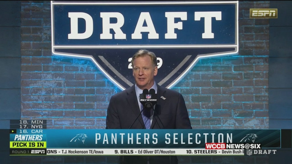 What Should Viewers Expect From The Virtual Nfl Draft?