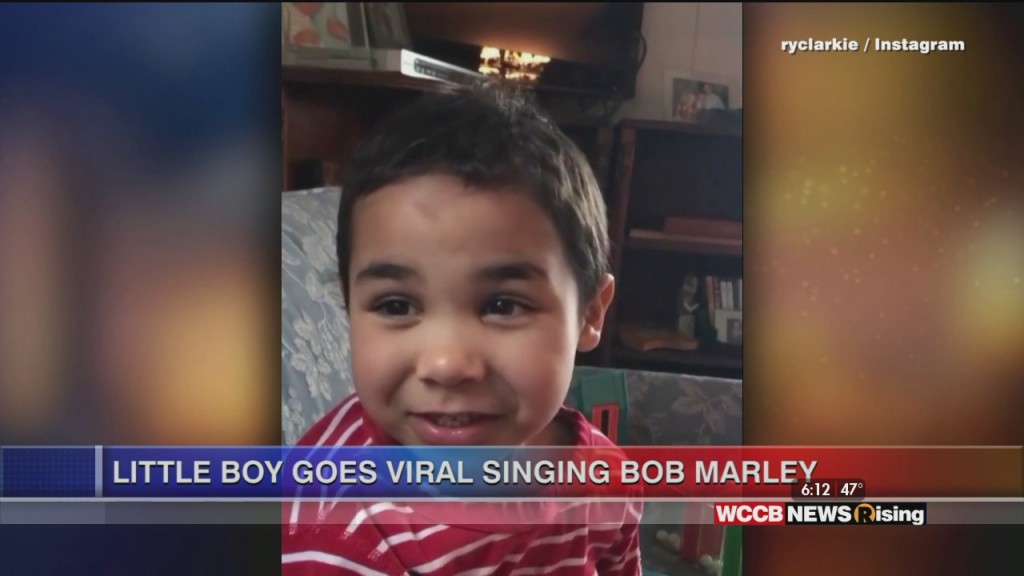 Viral Videos: Grandma Dances, Dog Hack And Little Boy Sings Bob Marley