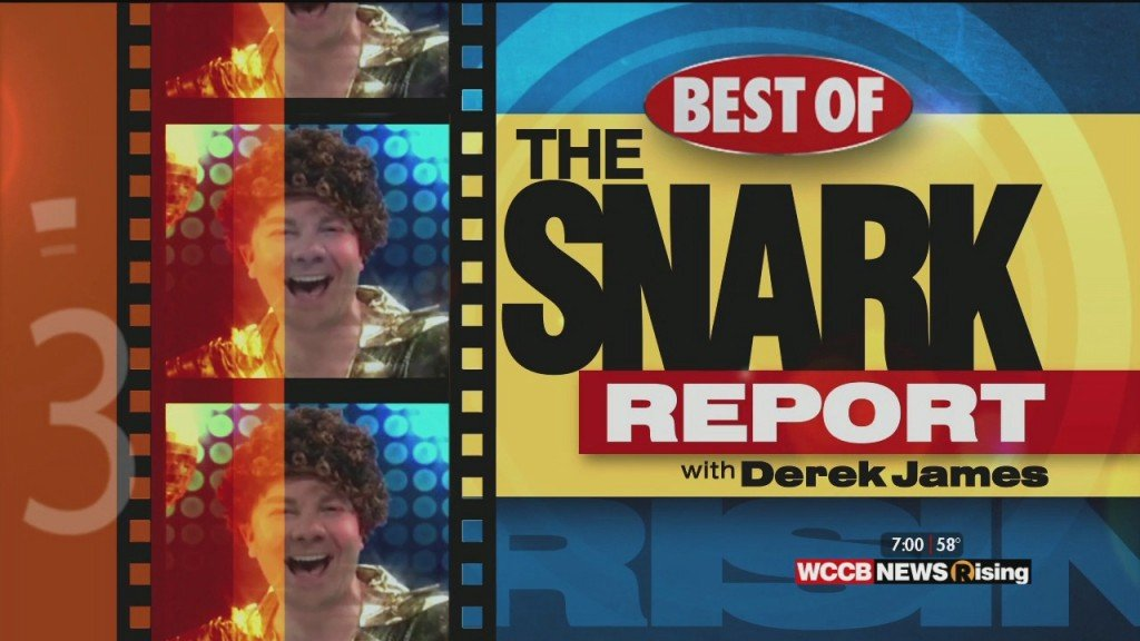 The Snark Report With Derek James For 04 24 20 A Best Of