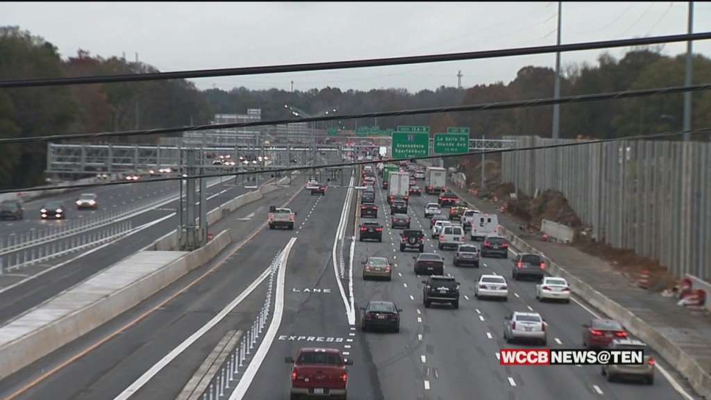 Nc Road Projects Delayed Due To Ncdot Budget Shortfall