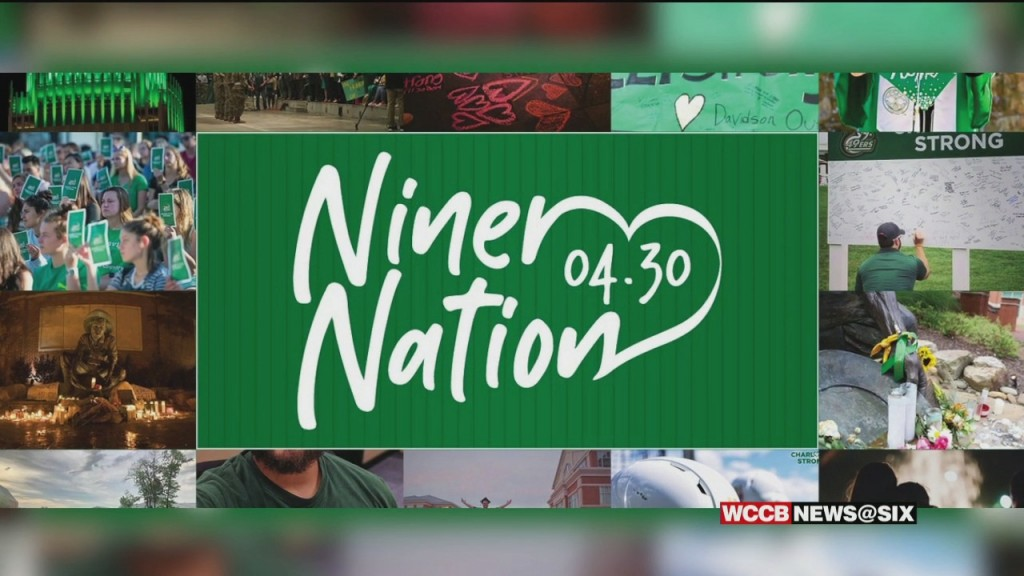 Unc Charlotte Preparing Virtual Rememberance
