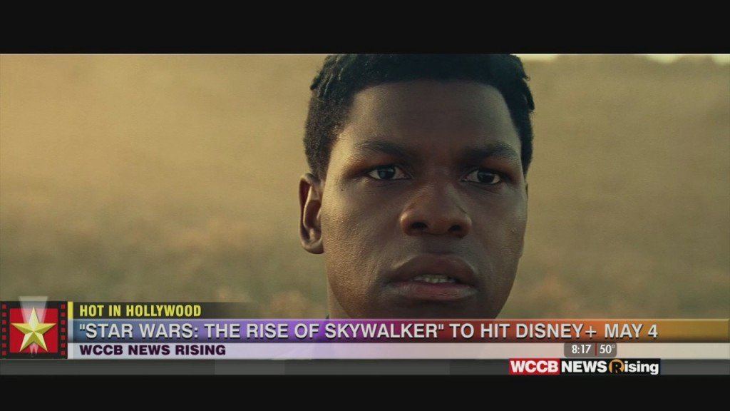 Hot In Hollywood: 'rise Of Skywalker' Coming To Disney+ And Acm Awards Move Location