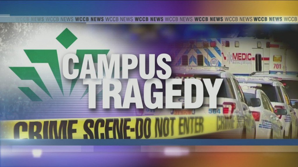 Thursday Marks One Year Since The Campus Tragedy At Unc Charlotte That Claimed The Lives Of Two Students